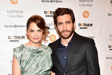 Jake Gyllenhaal Gotham Independent Film Awards