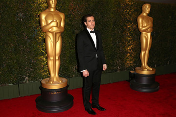 Jake Gyllenhaal Arrivals at the Governors Awards in Hollywood