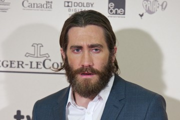 Jake Gyllenhaal 'Enemy' Premieres in Madrid
