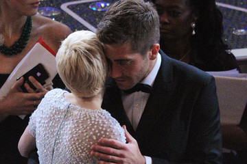 Jake Gyllenhaal and Michelle Williams PicturesJake Gyllenhaal And Michelle Williams
