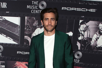Jake Gyllenhaal JONI 75: A Birthday Celebration Live At The Dorothy Chandler Pavilion - Arrivals