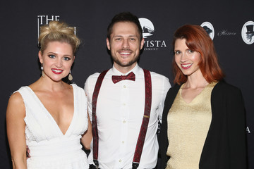 Jake Helgren Red Carpet Screening Of 'Vows Of Deceit' By The Ninth House And MarVista Entertainment