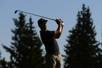 Jake Johnson Syncrude Oil Country Championship Presented by AECON - Round Two