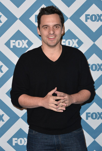 Arrivals at the Fox All-Star Party — Part 2