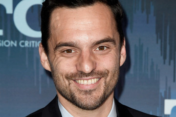 Jake Johnson 2017 Winter TCA Tour - FOX All-Star Party - Arrivals
