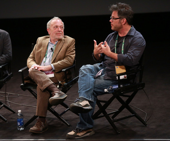 Tribeca Talks: After the Movie 'Inequality for All'