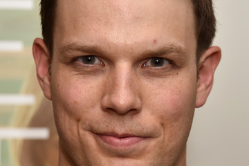 Jake Lacy 'The One I Love' Screening in NYC