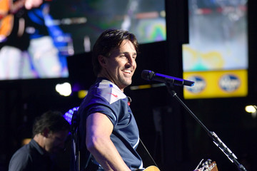 Jake Owen 2019 Tennessee Titans Kickoff Party