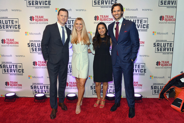 2019 Team Rubicon NYC Salute To Service Awards