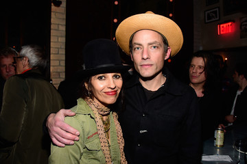 Jakob Dylan Linda Perry Celebration for the Song 'Hands of Love' from the Film 'Freeheld'