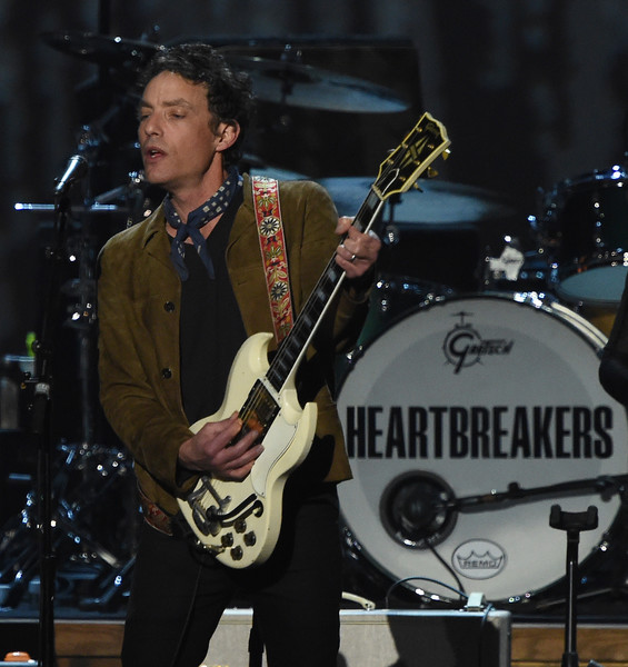 59th Grammy Awards - MusiCares Person of the Year  - Show