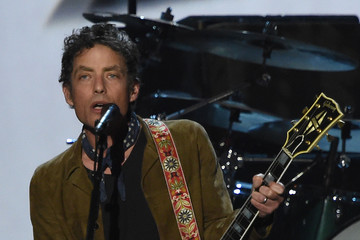 Jakob Dylan 59th Grammy Awards - MusiCares Person of the Year  - Show