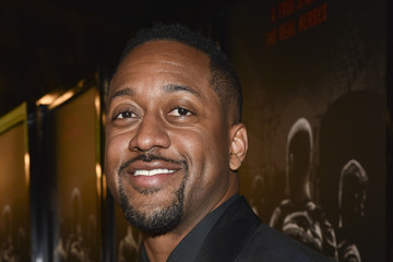 Jaleel White Premiere of Warner Bros. Pictures' 'The 15:17 to Paris' - Red Carpet