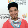 Jamar Rogers Elizabeth Glaser Pediatric AIDS Foundation's 24th Annual