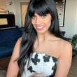 Jameela Jamil 26th Annual Critics Choice Awards - Show