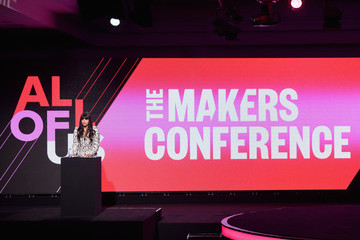 Jameela Jamil The 2019 MAKERS Conference - Day Two