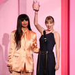Jameela Jamil Billboard Women In Music 2019 Presented By YouTube Music