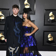 Jameela Jamil 62nd Annual GRAMMY Awards – Arrivals