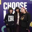 Jameela Jamil Choose Love Launches In Los Angeles On Giving Tuesday