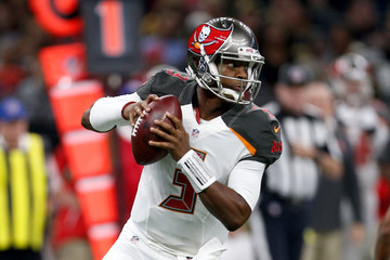 Jameis Winston Tampa Bay Buccaneers v New Orleans Saints