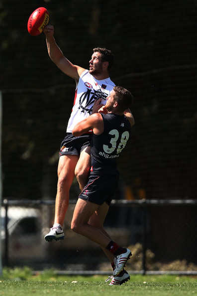- James Frawley Jeremy Howe Melbourne Demons l309-lAGq0Ml