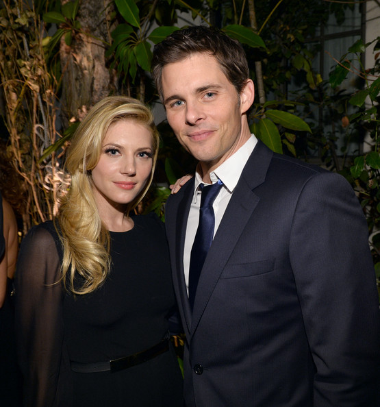 Katheryn Winnick marriage