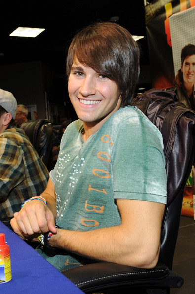james maslow from big time rush. James Maslow of Big Time Rush