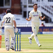 James Anderson European Best Pictures Of The Day - June 02