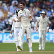 James Anderson European Best Pictures Of The Day - August 06