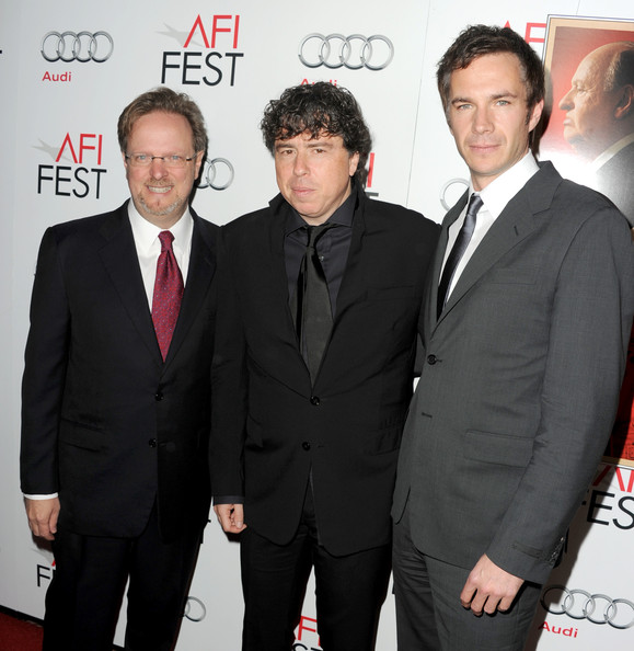 """AFI FEST 2012 Presented By Audi - """"Hitchcock"""" Premiere - Red Carpet"""