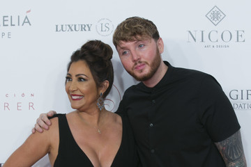 James Arthur The Global Gift Gala Marbella 2018