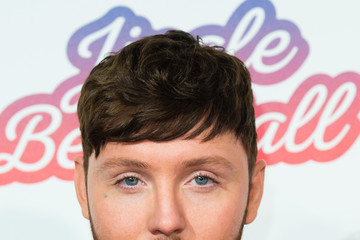 James Arthur Capital's Jingle Bell Ball With Coca-Cola - Arrivals - Day 2