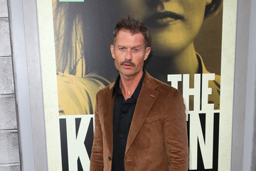 James Badge Dale Premiere Of Warner Bros Pictures' 'The Kitchen' - Arrivals
