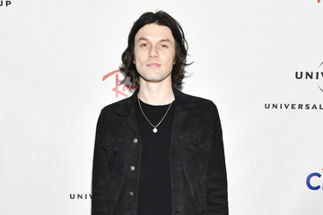 James Bay Universal Music Group's 2019 After Party To Celebrate The Grammys - Arrivals