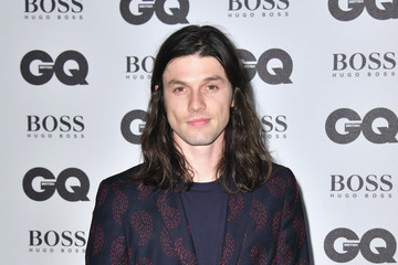 James Bay GQ Men of the Year Awards 2016 - Red Carpet Arrivals