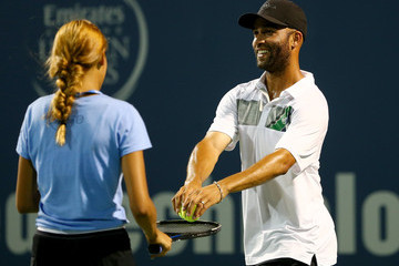 James Blake Connecticut Open: Day 4