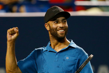James Blake Connecticut Open: Day 5