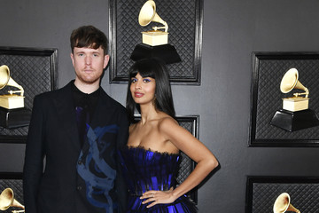 James Blake 62nd Annual GRAMMY Awards – Arrivals