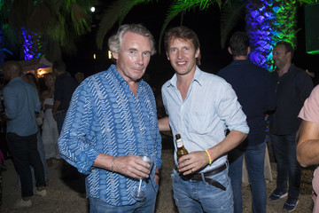 James Blunt Ibiza Preservation Foundation 10th Anniversary