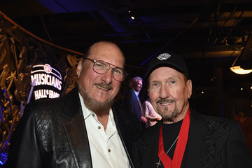 James Burton Musicians Hall Of Fame 2016 Induction Ceremony