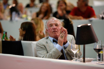 James Caan Longines Los Angeles Masters - Day 4