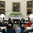James Clyburn European Best Pictures Of The Day - February 06