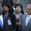 James Clyburn Nancy Pelosi Hosts Rally in Support Of Iran Nuclear Deal