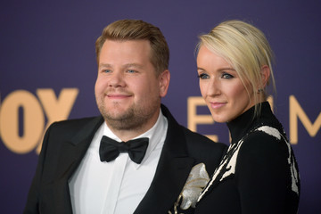 James Corden 71st Emmy Awards - Arrivals