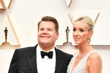 James Corden 92nd Annual Academy Awards - Arrivals
