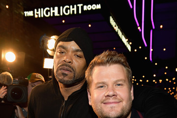 James Corden TBS' 'Drop the Mic' and 'The Joker's Wild' Premiere Party