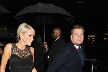 James Corden 'Manus x Machina: Fashion in an Age of Technology' Costume Institute Gala - After Parties
