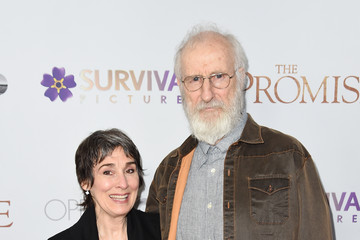 James Cromwell 'The Promise' New York Screening