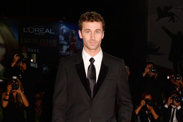James Deen 'The Canyons' Premieres in Venice