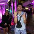 James Ferry boohoo First Ever Runway Show Miami Swim Week - Paraiso Miami Beach - After Party